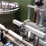Χημική αυτόματη πλήρωση φιάλης Capping Machine