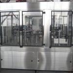Πνευματική πλήρωση μηχανή Μικρές υγρό πλήρωσης μηχανή, ημι-αυτόματη πλήρωση τιμής μηχανή