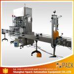 Αυτόματη μηχανή πλήρωσης υγρών καθαρισμού κοσμημάτων