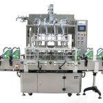 Καλύτερη Τιμή Υψηλής Ποιότητας υγρό πλήρωσης μηχανή υγρό απορρυπαντικό πληρώσεως μηχάνημα