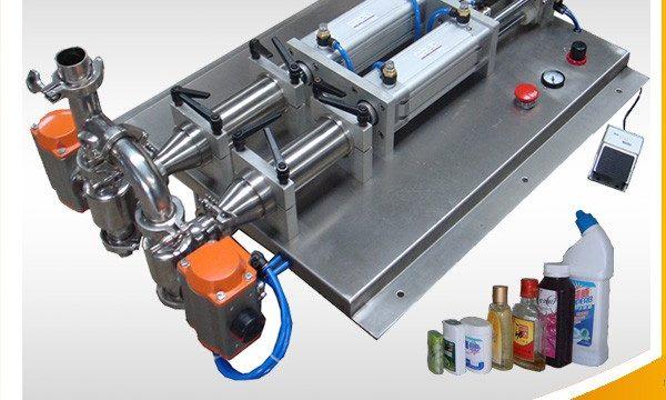 Κίνα Τιμές προϊόντων Μικρή μπουκάλι υγρό πλήρωσης προμηθευτής μηχανήματος