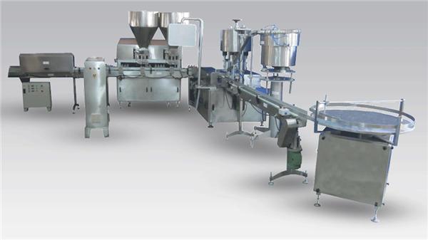 Αυτόματη πλήρωση κρέμας πλήρωσης κρέμας μηχανής