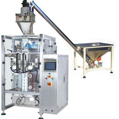 νέα αυτόματη μηχανή πλήρωσης κόνεων καφέ