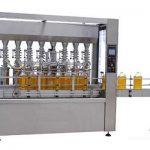 Υψηλής ακρίβειας αυτόματης λίπανσης / βρώσιμα λάδι πλήρωσης μηχάνημα 2000ml-5000ml