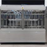 Προμήθεια αυτόματη πλήρωση Τιμή Σαμπουάν Machine