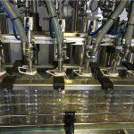 Ανταγωνιστική τιμή εργοστάσιο 5 λίτρων Αυτόματη πληρώσεως φυτικών ελαίων μηχάνημα