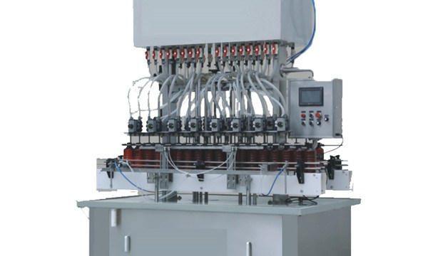 Καλή ποιότητα αυτόματη καυτή σάλτσα πλήρωσης μηχανή ζεστό πώληση