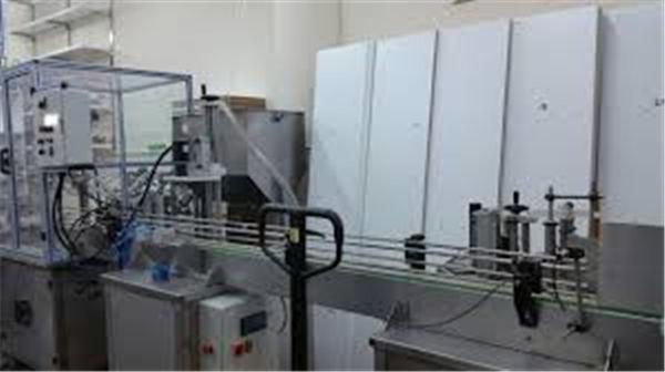 300ml-1000ml Αυτόματη Τριχόπτωση Τριχόπτωση Σαμπουάν