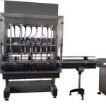 Μπουκάλι διάβρωση υγρό πλήρωσης μηχάνημα