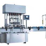 Hotsale Απολυμαντικό υγρό πλήρωσης μηχάνημα
