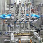 Αυτόματη γεμιστική μηχανή επικάλυψης τομάτας υψηλής απόδοσης