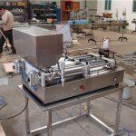 Φτηνότερη ημι-αυτόματη γεμιστική μηχανή πλήρωσης πεπιεσμένου αέρα